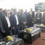 حضور استاندار و مسئولان آموزش و پرورش فارس در کنار دانشآموزان یک خوابگاه عشایری