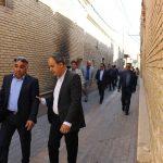 استقبال انبوهسازان فارس برای سرمایهگذاری در بافت تاریخی فرهنگی شیراز/ بهرهبرداری از ۱۰۰ پروژه سرمایهگذاری تا قبل از سال ۱۴۰۰/ گردشگر خارجی برای خانههای گِلی به شهر ما میآید نه هتلهای لوکس!