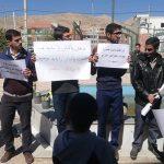 جزئیات ماجرای درگیری در نماز جمعه «صدرا»ی شیراز/ دانشجویان بسیجی اسپری در دست داشتند!/ توضیحات یک مقام مسؤول