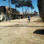 حرکت جوانمردانهی تاریخی دوندهی کواری در مسابقات انتخابی تیم ملی