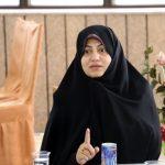 نگاه جنسيتي، فرصت پستهاي مديريتي را از زنان فارس گرفته است/ مدیران اجرایی بايد توجيه شوند که زنان نميخواهند جاي آنها را بگيرند!