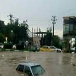 مردم حق دارند، اگر ما بودیم شدیدتر انتقاد میکردیم/  باید فکری اساسی برای موضوع آبگرفتگیهای محله سعدی شیراز شود