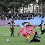 جزئیاتی از درگیری فوتبال بانوان در شیراز/ درگیری زنانهای که مردانه شد! (+عکس)