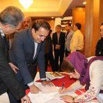 مجمع عمومی انجمن انبوهسازان فارس برگزار شد (+ گزارش تصویری)