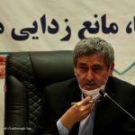 واکنش استاندار فارس به انتقادات ریواس جنوب پیرامون نشست خبری رئیس جمهور: به نیابت از مقصران، عذرخواهی میکنم