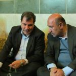 کار شایستهای که استاندار کرد؛ احمدی نشان داد به سیاسی کاری عقیدهای ندارد