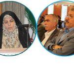 یک زن گزینه شهرداری شیراز شد