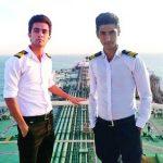 ماجرای غمانگیز دو پسرخالهی نورآبادی در «سانچی» (+عکس و مشروح گفتگو)